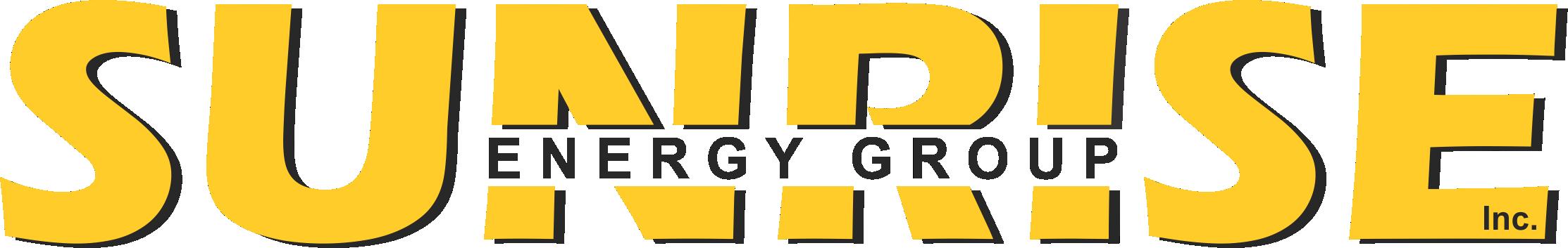 Sunrise Energy Group Inc Let The Sunrise Power Your Home
